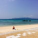 幸喜ビーチ(本島北部)
