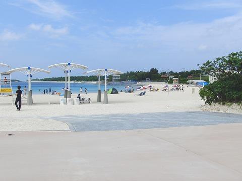 エメラルドビーチ,ちゅら海水族館,沖縄,本島,名護