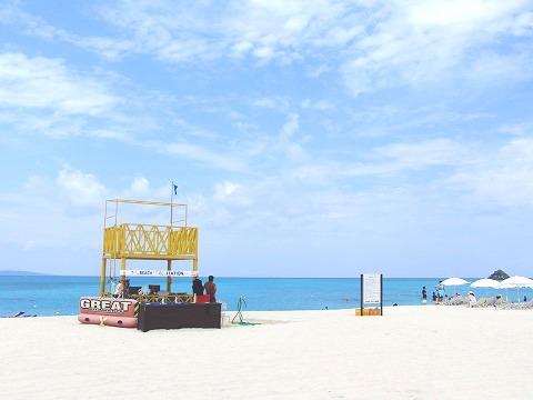 実際に行ったビーチから厳選!2016年の沖縄おすすめビーチランキング【沖縄本島編】