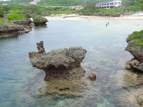 イムギャーマリン,宮古島