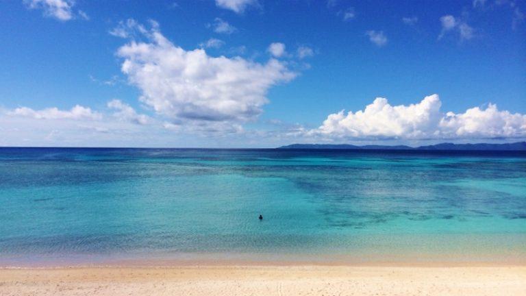 今年も沖縄行きたーい!2017年の沖縄おすすめビーチランキング【沖縄全域編】