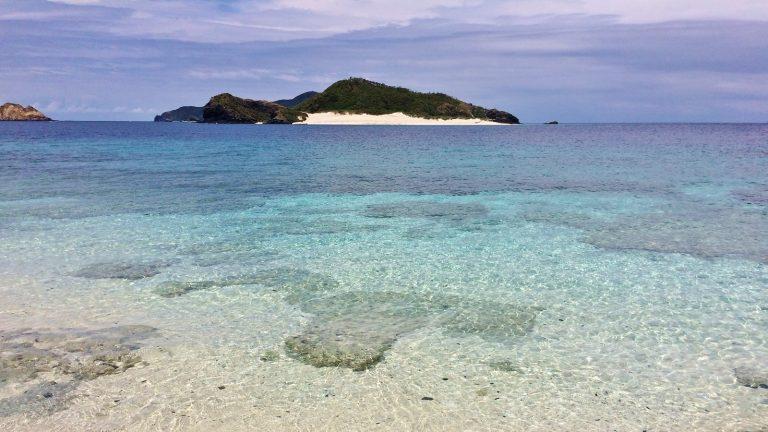 実際に行ったビーチから厳選!2016年の沖縄おすすめビーチランキング【沖縄離島編】