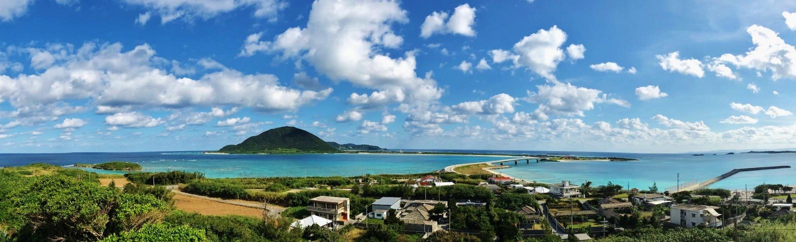 沖縄本島ドライブだけじゃ物足りない!2020年 沖縄おすすめビーチランキング【沖縄離島編】