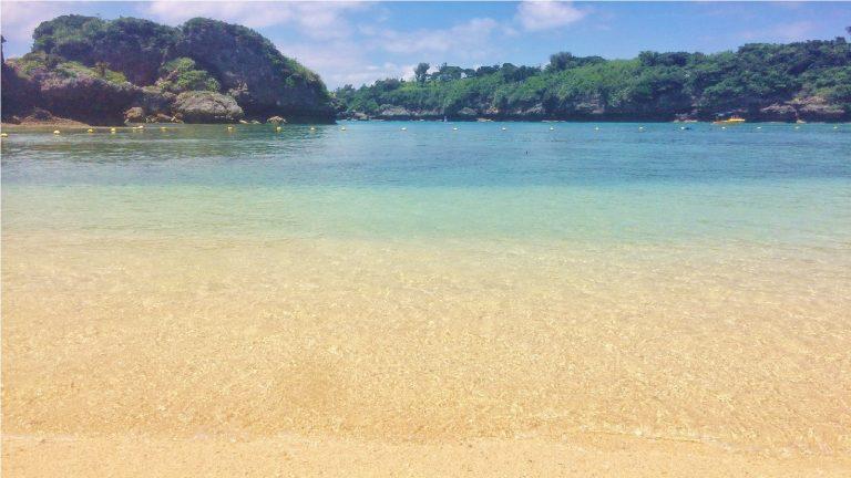 沖縄本島中部の厳選おすすめビーチまとめ9選!【穴場ビーチあり】